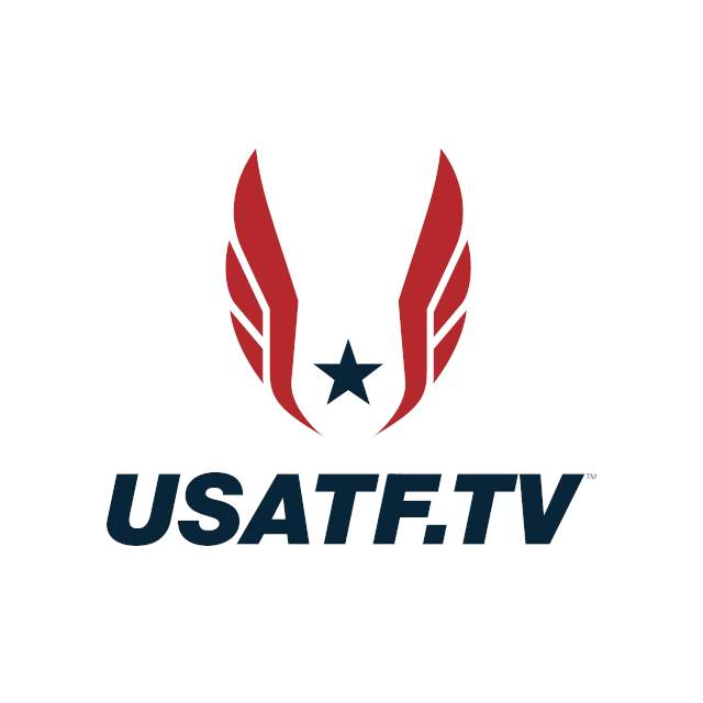 Watch on USATF.tv