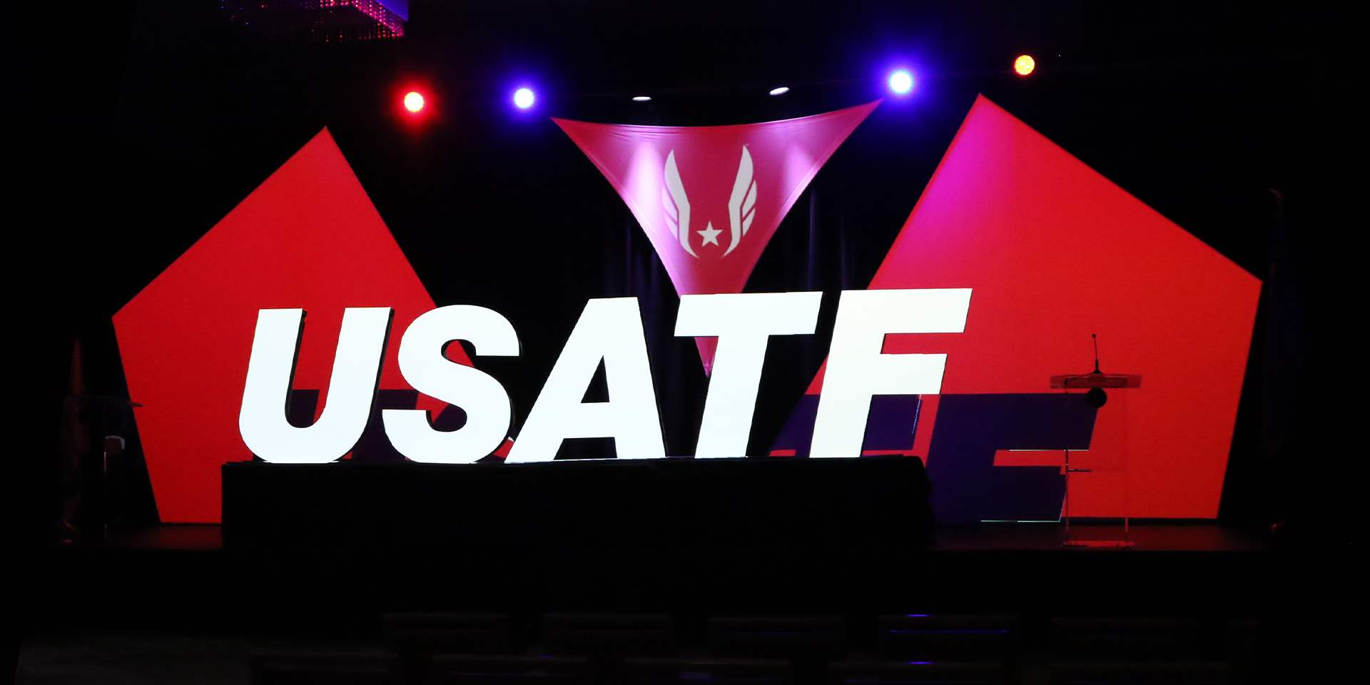 USA Track Field | USATF announces virtual 2020 Annual Meeting schedule, registration open