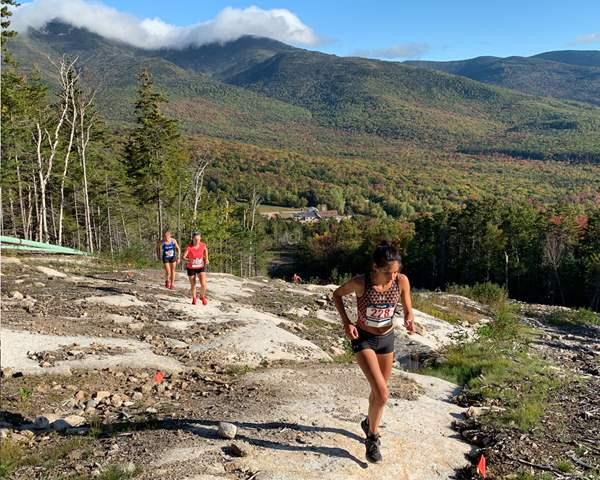Mountain Ultra Trail